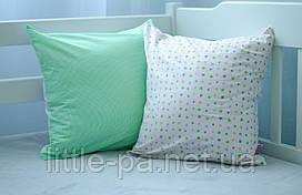 """Подушка для детской комнаты """"Фейерверк"""""""