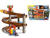Fisher-Price Thomas the Train Take-n-Play Портативний ігровий набір Томас і Друзі (Фишер Прайс Томас и друзья)