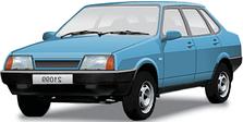 Фаркопы на ВАЗ 21099 (1990-2011)