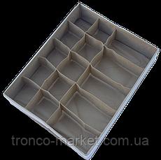 Комбо-органайзер 1 шт-Эконом, фото 2