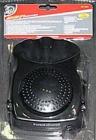 King Company - Электрический обогреватель (стекол), керамический 200W, тепловентилятор, 12V, 200W, HF-384