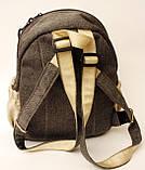 Детский рюкзак снеговик Олаф, фото 3