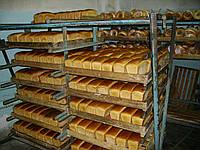 Полы для хлебопекарен