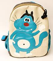 Детский рюкзак Кукарача кот