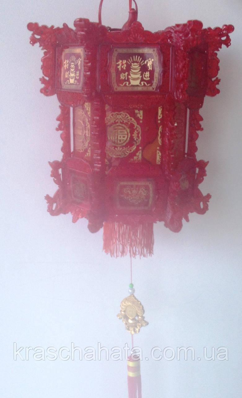 Китайский фонарь, Светильник, Фен шуй, Днепропетровск