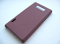 Пластиковый чехол LG Optimus L7 P705, фото 1