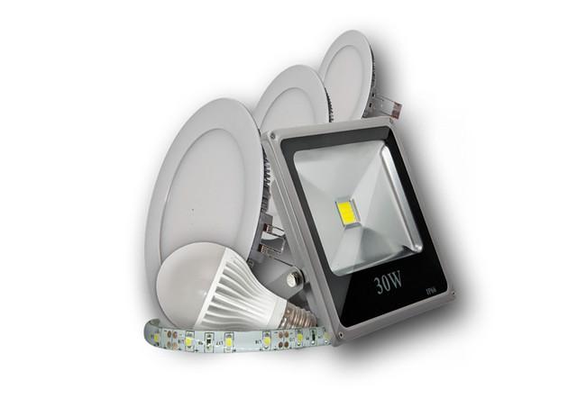 Светодиодное оборудование (LED)