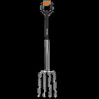 Вилы Fiskars 133482 для компоста большие