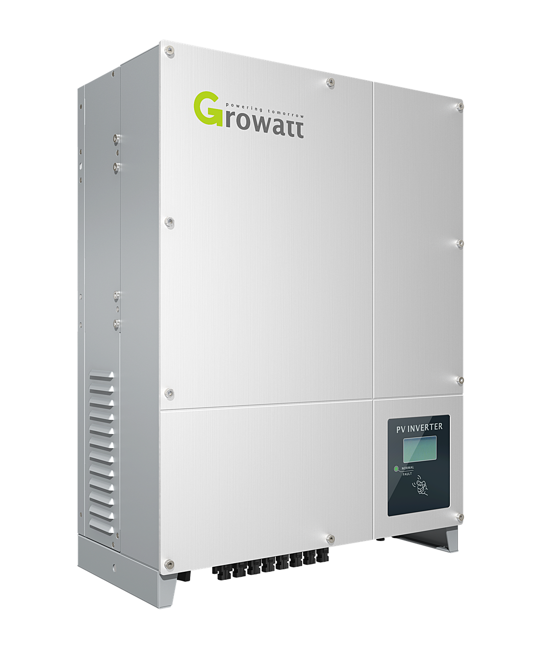 Сетевой солнечный инвертор GROWATT 30 кВт, 380 В