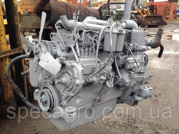 Двигун дизельний СМД-14 (75 л. з)