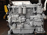 Двигатель дизельный СМД-14 (75 л.с), фото 2