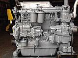 Двигун дизельний СМД-14 (75 л. з), фото 2