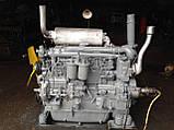 Двигатель дизельный СМД-14 (75 л.с), фото 3