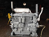 Двигун дизельний СМД-14 (75 л. з), фото 3