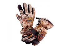 Перчатки DAM MAD Guardian Pro Gloves  XXL цвет- camou(real tree)