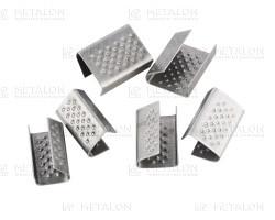 Скоба металлическая упаковочная
