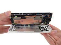 Замена ремонт корпуса, задней крышки для Blackberry passport
