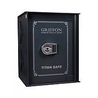 Сейф встраиваемый Griffon  WB.6040.E