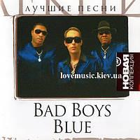 Музыкальный сд диск BAD BOYS BLUE Лучшие песни (2009) (audio cd)