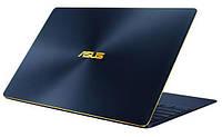 Ноутбук ASUS UX390UA-GS031R 12.5FHD/Intel i7-7500U/16/1024SSD/Intel HD/W10P/Blue, 90NB0CZ1-M03020