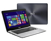 Ноутбук ASUS X302UV-R4042T 13.3FHD AG/Intel i7-6500U/8/512SSD/NVD920MX-2/W10, 90NB0BM1-M00540