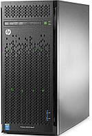 Сервер HPE ML110 Gen9 E5-2620v4 2.1GHz/8-core/1P 8GB 1TB LFF Hot-Plug B140i DVD-RW Twr, 840675-425