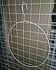 Вешалка для трусов круглая металлическая 35 см