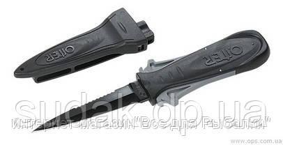 Нож подводного охотника LASER