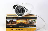 Камера Видеонаблюдения CAMERA 278!Акция