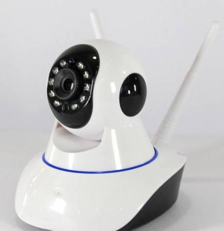 Камера видеонаблюдения CAMERA IP 6030B/100ss!Акция, фото 2