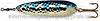 Колеблющаяся блесна Abu Garcia Spoon Hammer, фото 2
