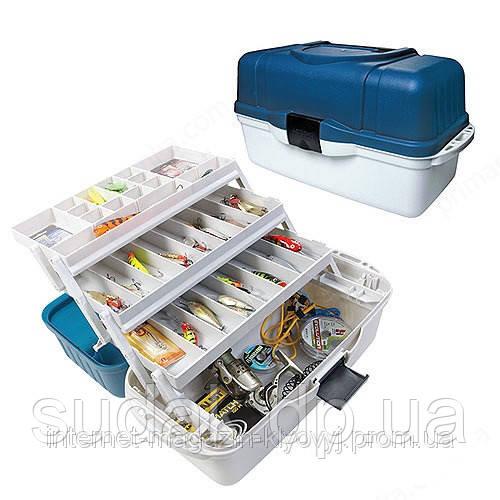 Ящик 3х-полочный Aquatech 2703