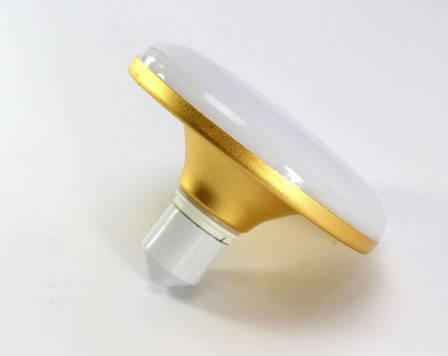 Лампочка LED LAMP E27 18W Плоские круглые 1201!Акция, фото 2