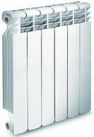 Алюминиевый секционный радиатор RADIATORY 2000 Helyos 500/100