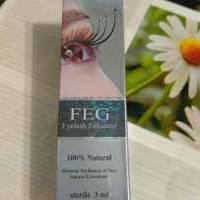FEG сыворотка для роста ресниц