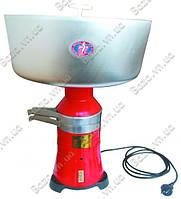 Сепаратор центробежный молочный Мотор Січ СЦМ-80-19, электрический