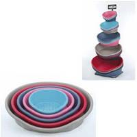 Спальное место для собак, Imac ДИДО (DIDO), пластик, 50х38х20,5 см, розовый | 0.72кг | 50х38х20,5 см.