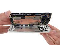 Замена ремонт корпуса, задней крышки для Blackberry 8100 8110 8120 8130 9810