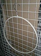 Вешалка для трусов круглая пластиковая 36 см