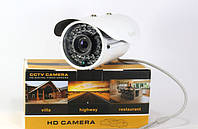 Камера Видеонаблюдения CAMERA 278!
