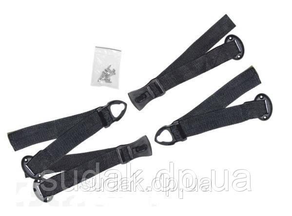№-5 «Крепеж топливного бака и другого багажа»