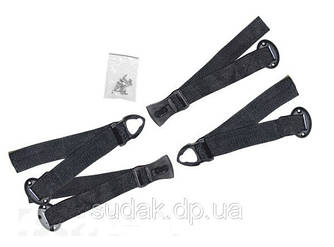 №-5 «Кріплення паливного бака та іншого багажу»