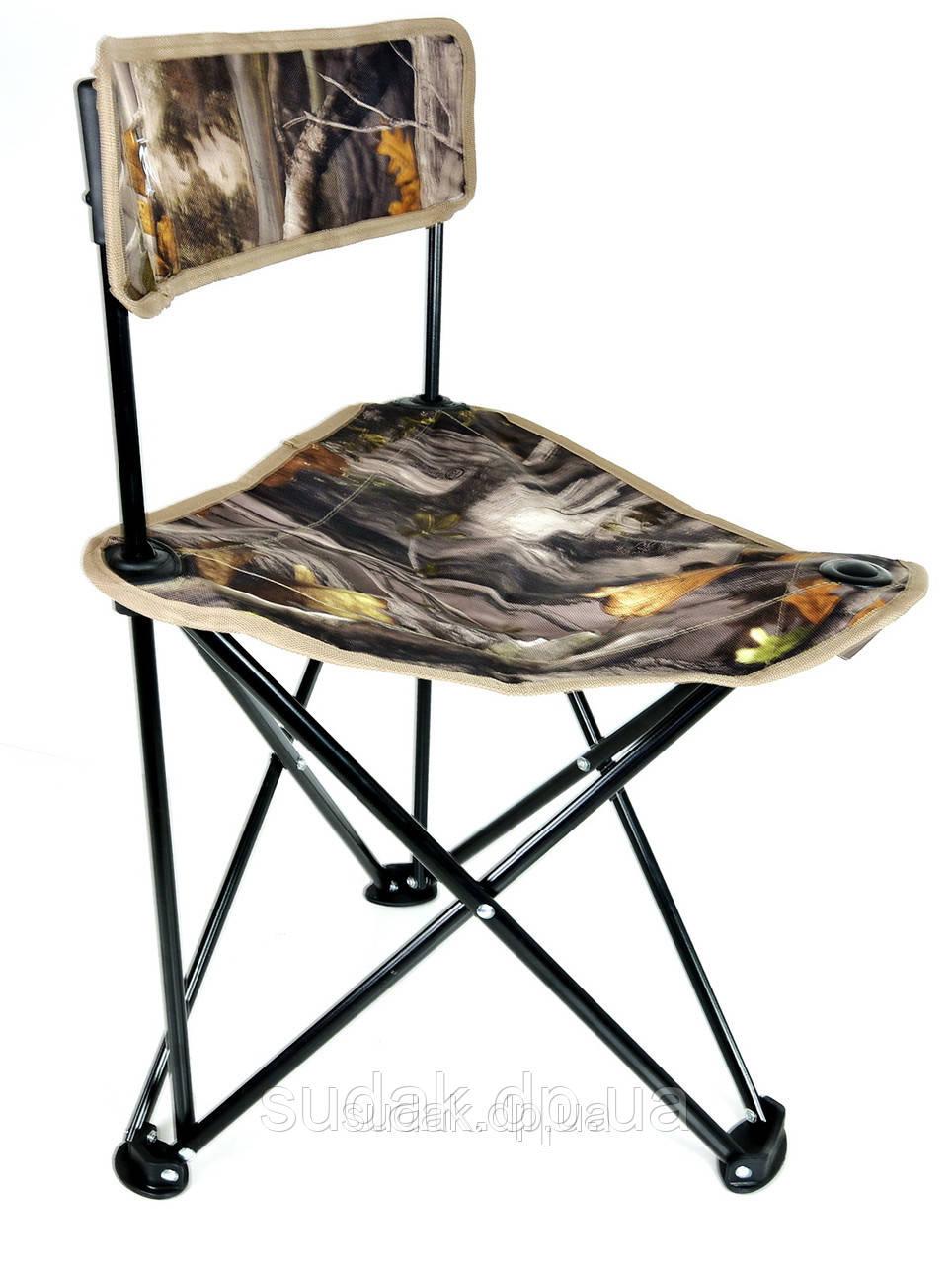 Складной стул MAC камуфляж