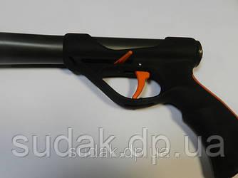 Нова рушниця PELENGAS 55+ з боковим линесбросом