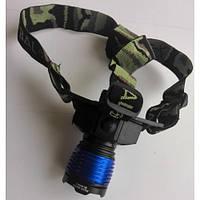 Налобный фонарь ультрафиолетовый Police BL 6903-2!Акция