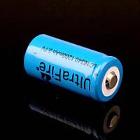 Батарейка BATTERY 16340 5800mah!
