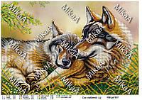 Потребительские товары  Схема для вишивки бісером вовки в Украине ... 38af06c2d95ba