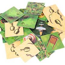 Настольная игра Шакал (Jackal), фото 2