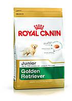 Royal Canin (Роял Канин) Golden Retriever Junior корм для щенков породы голден ретривер 3 кг.