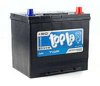 Аккумулятор Topla 65Ah 12V Top Energy Japan Euro (0)